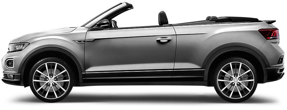 VW T-Roc Cabriolet 01