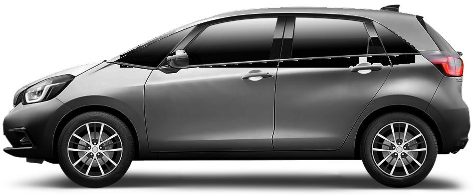 Honda Jazz 01