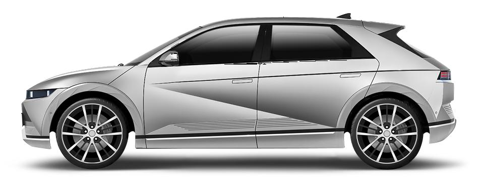 Hyundai IONIQ 5 02