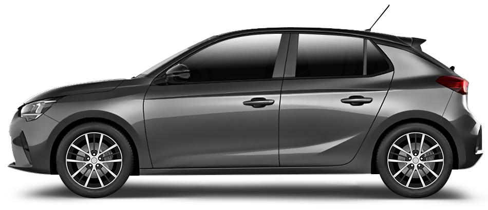 Opel Corsa-e 02