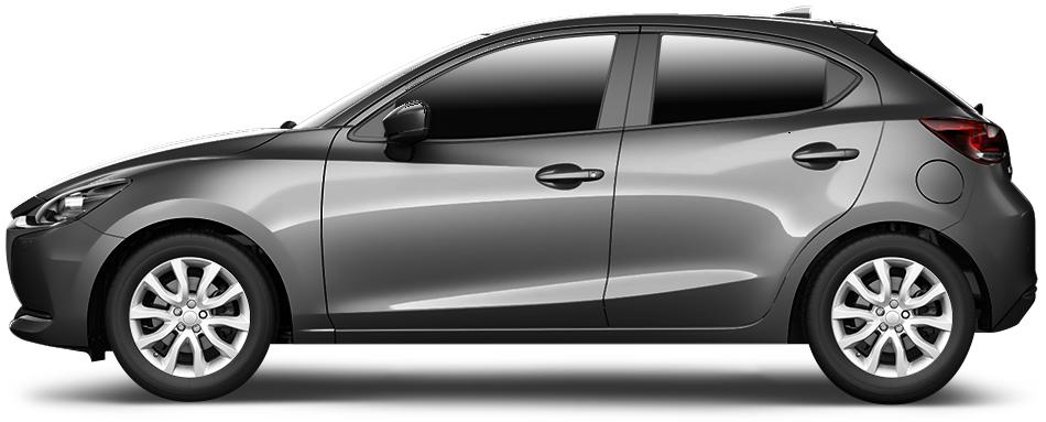 Mazda 2 05