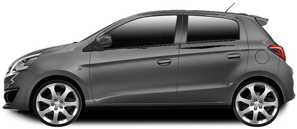 Mitsubishi Basic-Line 01