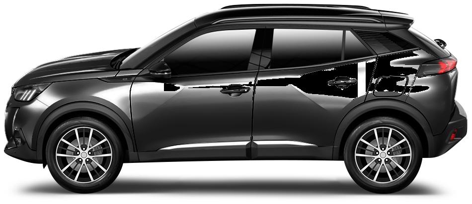 Peugeot e-2008 02