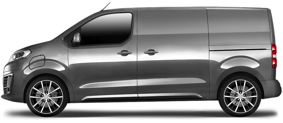 Citroën ë-SpaceTourer 03