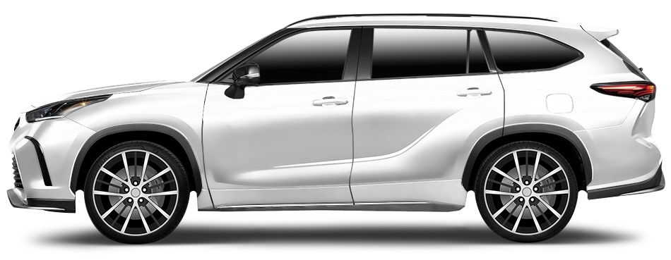 Toyota Highlander 04