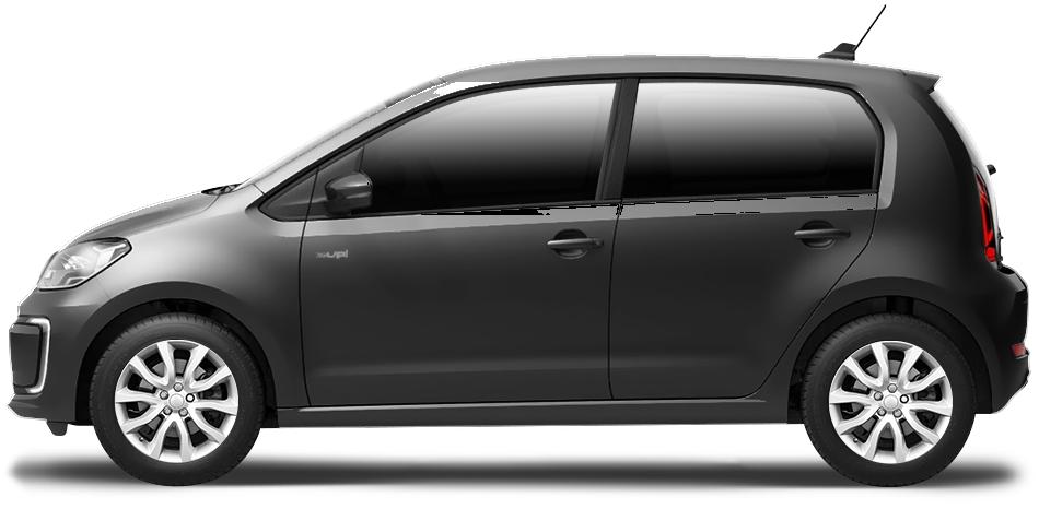 VW e-up! 02