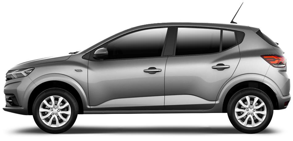 Dacia Basic-Line 01