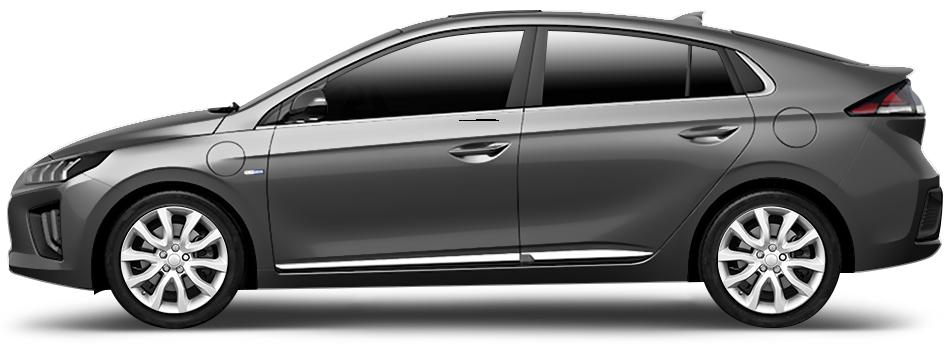 Hyundai IONIQ Elektro ECO