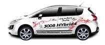 3008 HYbrid4
