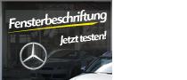 Mercedes-Benz Fenster