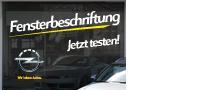 Opel Fenster