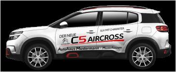 C5 Aircross