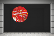 Weihnachts-Aufkleber 02