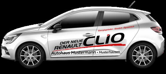 Renault Clio 04