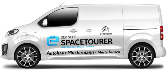 Citroën ë-SpaceTourer 03