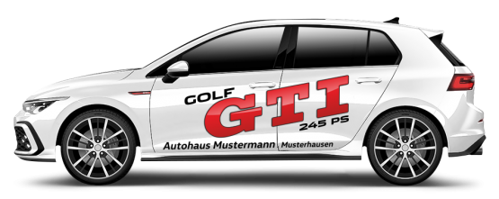 VW Golf GTI 02
