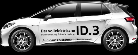 VW ID.3 ECO