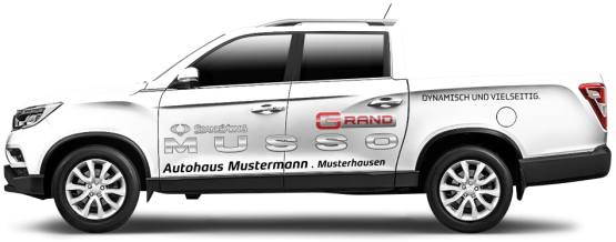 Ssangyong Musso Grand 02