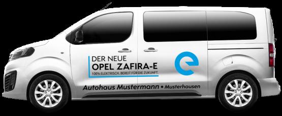 Opel Zafira e-Life 04