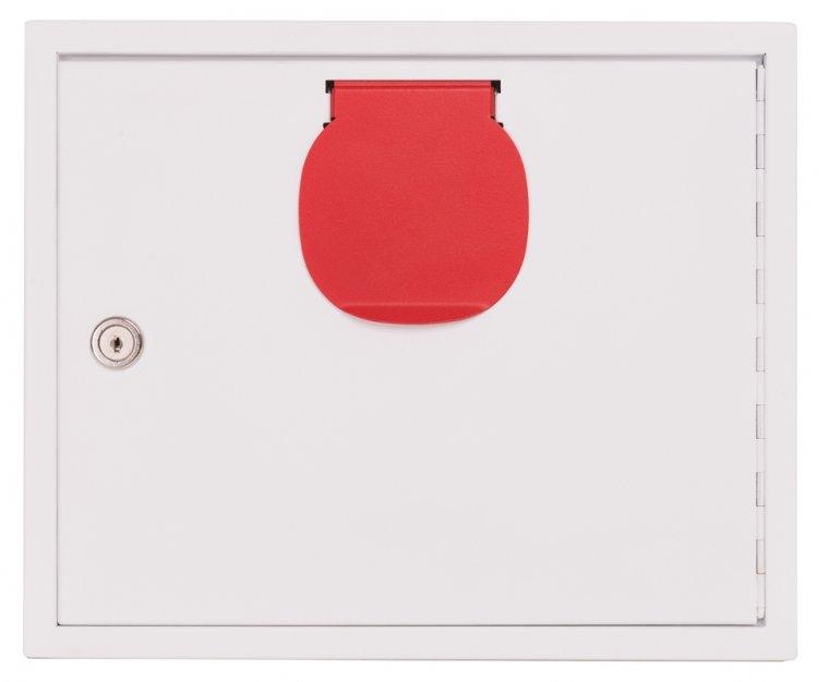 Schlüsselannahmebox