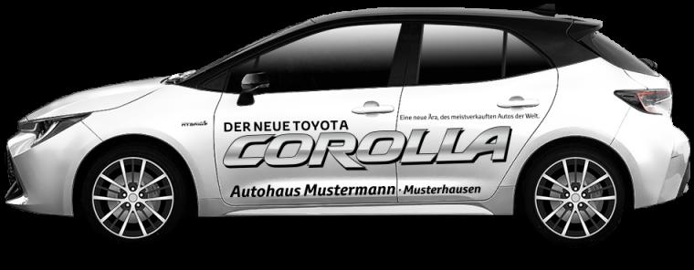 Toyota Corolla 02