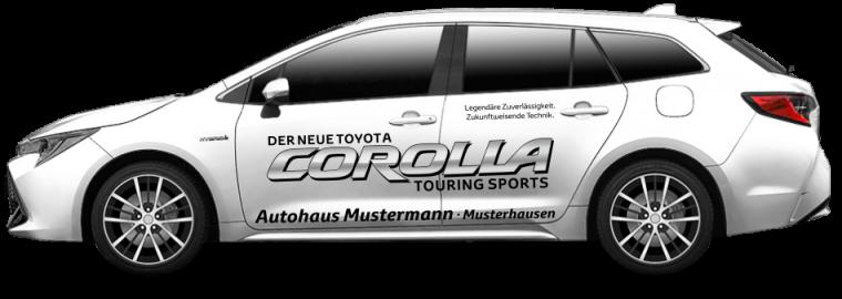 Toyota Corolla Touring Sports 02