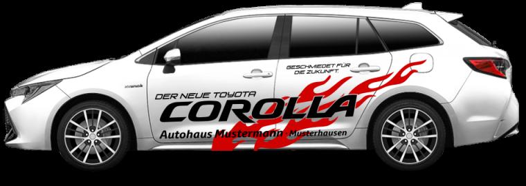 Toyota Corolla Touring Sports 04
