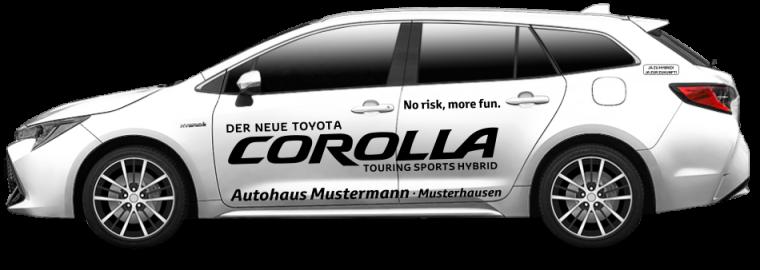 Toyota Corolla Touring Sports 05
