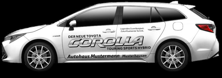 Toyota Corolla Touring Sports 07