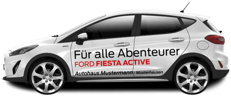 Ford Fiesta Active 03