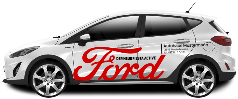 Ford Fiesta Active 04