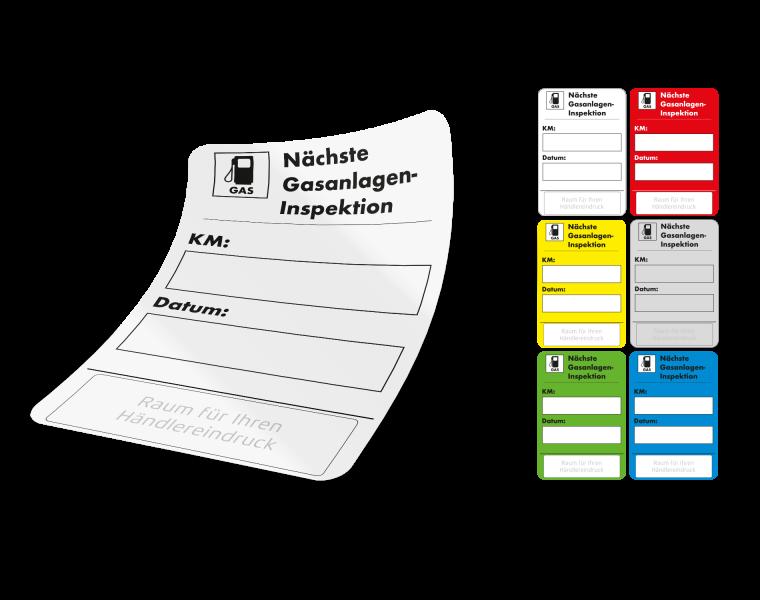 Gasanlage-Inspektion