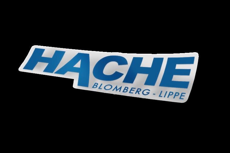 Logo-Sticker 90x35 mm