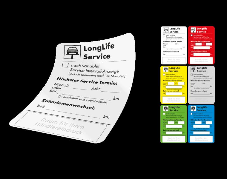Longlife Service