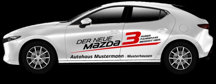 Mazda3 05
