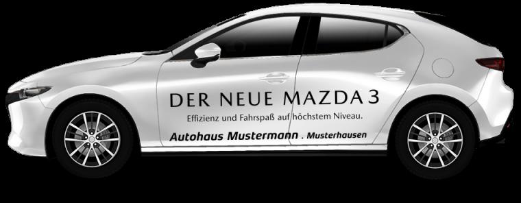 Mazda3 ECO