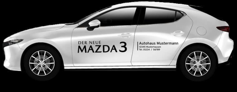 Mazda3 MINI