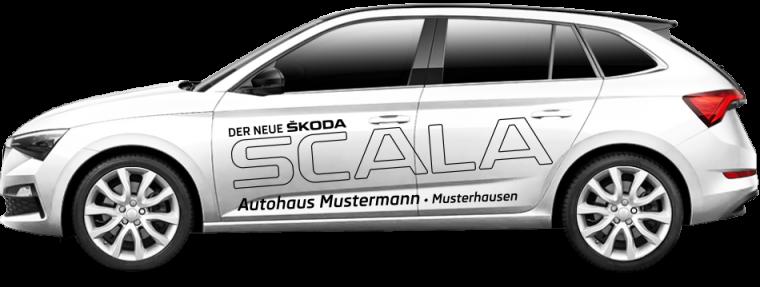 Skoda Scala 04