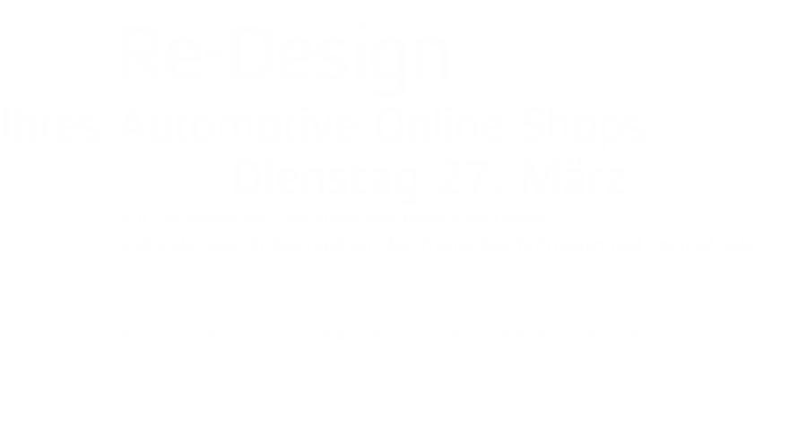 Slide 22 - Online Shop Redesign