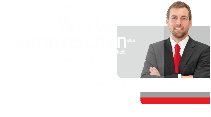 Slide 3 - Werbekennzeichen